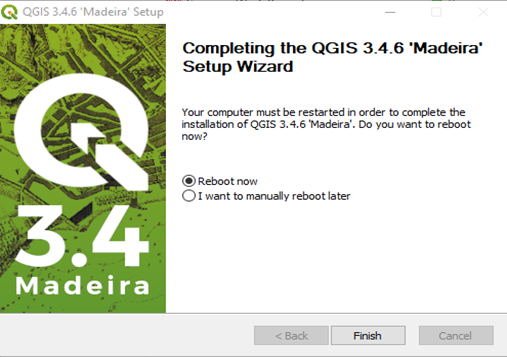 Getting Started with QGIS – Windows and Linux Installation | Silver