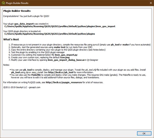 Building Plugin Framework for QGIS 3 x | Silver Spring